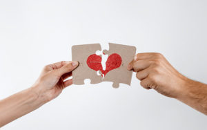 איך לפתוח תיק גירושין ועדין להישאר חברים